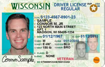 wisconsin renew drivers license cost